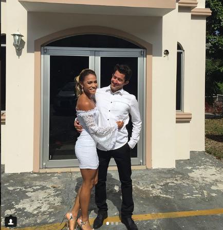 Photo of Lissette Jurado contrajo matrimonio por civil