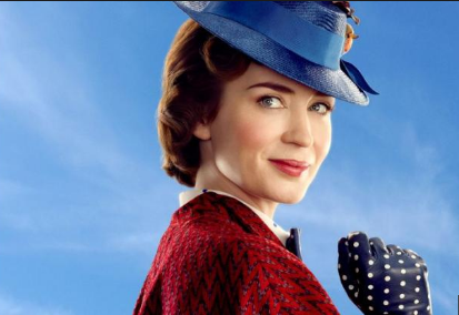 Photo of Lanzan el primer avance de «Mary Poppins Return»