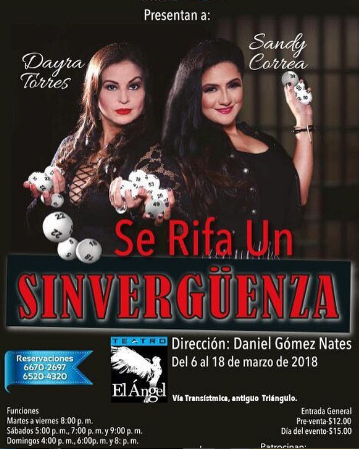 Photo of Hoy gran estreno de 'Se rifa un Sinvergüenza'