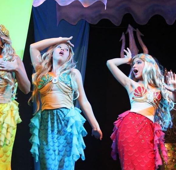 Photo of Últimas funciones de 'La Sirenita»