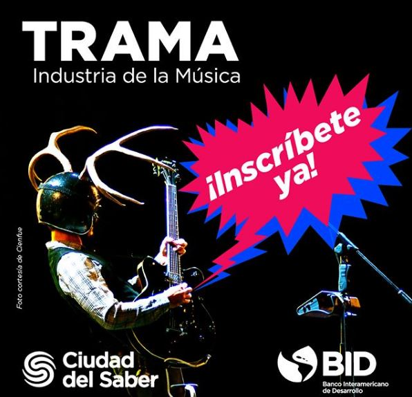 Photo of TRAMA industria de la música