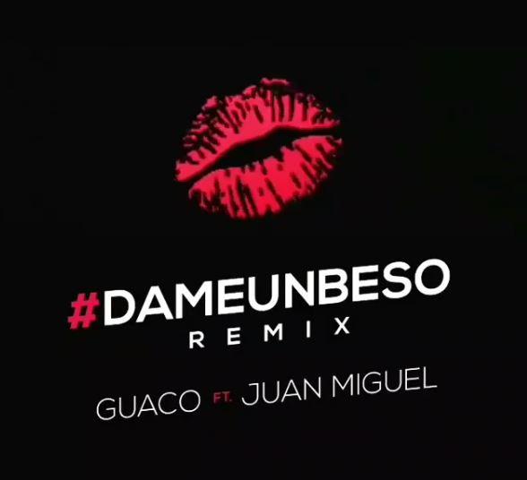 """Photo of Guaco se unió a Juan Miguel en el single """"Dame Un Beso"""""""
