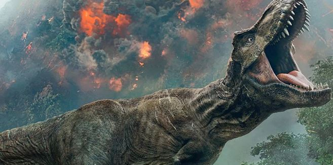Photo of Tráiler final para 'Jurassic World: El Reino Caído'
