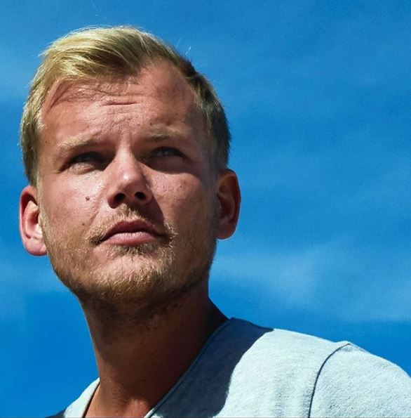 Photo of Fallece el DJ Sueco Avicii