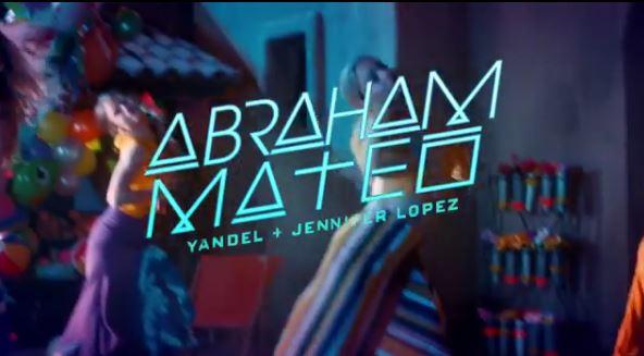 """Photo of Abraham Mateo lanza el videoclip de """"Se acabó el amor»"""