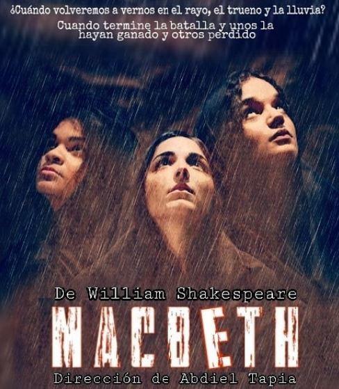 Photo of Obra 'Macbeth'