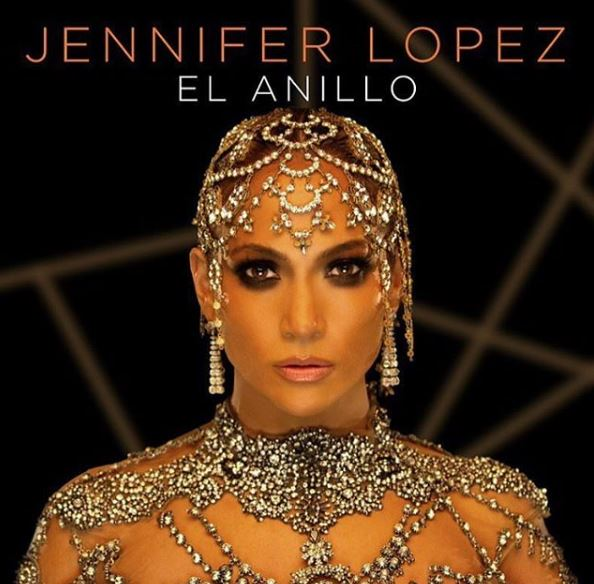 Photo of JLo estrena hoy su nuevo sencillo 'El Anillo'