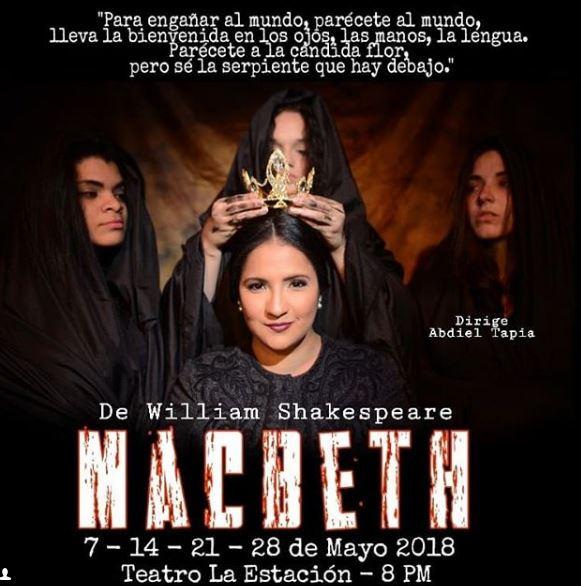 Photo of Gran estreno de 'Macbeth'