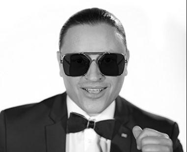 Photo of Elvis Crespo unió el merengue con la música electrónica
