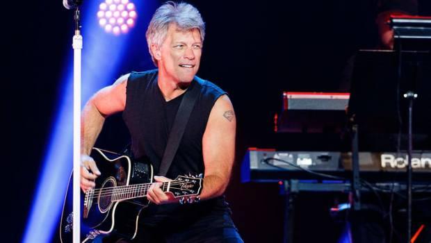 Photo of Bon Jovi presenta 'Walls'