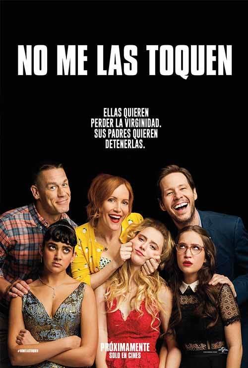 Photo of No me las toquen