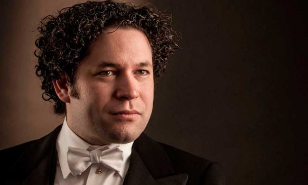 Photo of Gustavo Dudamel tiene pasión por el mundo cinematográfico
