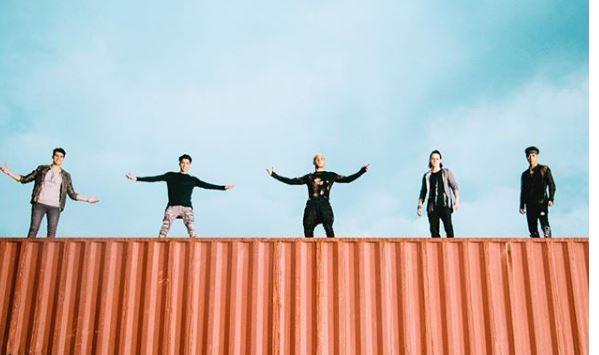 Photo of CNCO se prepara para el lanzamiento de su nuevo álbum