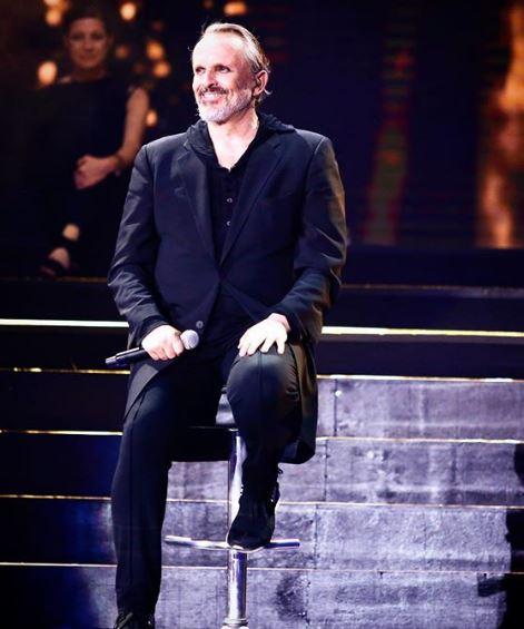Photo of HBD para Miguel Bosé