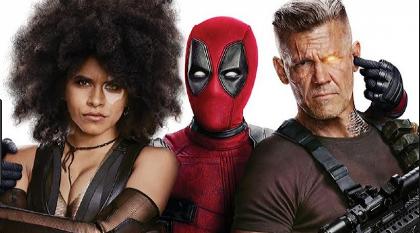 Photo of 20th. Century Fox dio a conocer el último tráiler de 'Deadpool 2'