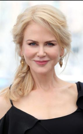 Photo of Nicole Kidman en 'How to Talk to Girls at Parties'