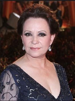 Photo of Adriana Barraza recibirá Premio Platino de Honor