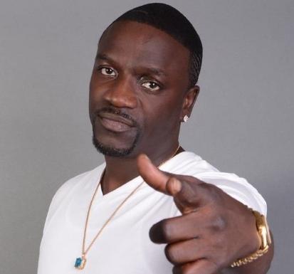 Photo of HBD para Akon