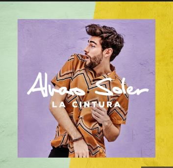 Photo of Álvaro Soler estrena 'La Cintura'