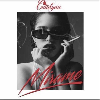 Photo of Llega Catalyna a la música latina