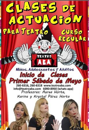 Photo of Cursos regulares de actuación para teatro