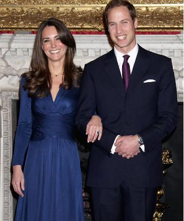 Photo of Catalina Cambridge y el príncipe Guillermo ya son padres por tercera vez