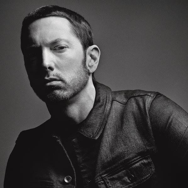 Photo of Eminem estrena vídeo oficial de 'Framed'
