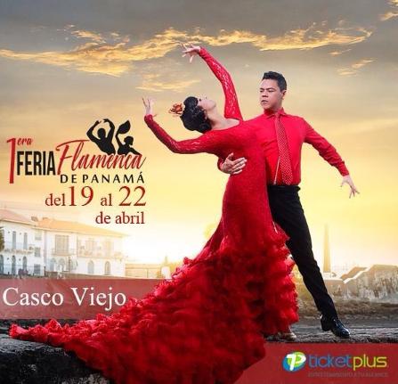 Photo of Últimos dos días para disfrutar de 1era. Feria Flamenca de Panamá