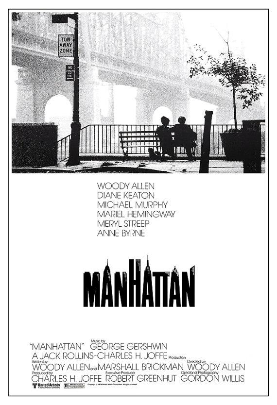 Photo of 'Manhattan' en los Clásicos de Cinemark