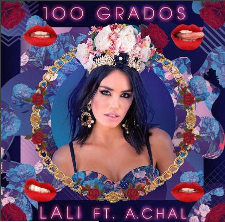 Photo of Lali Espósito presenta «100 grados»