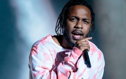 Photo of Kendrick Lamar gana el Pulitzer de la música