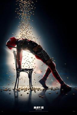 Photo of Deadpool 2
