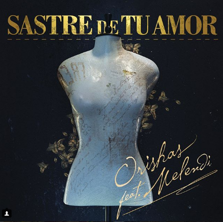 Photo of Orishas estrenan «Sastre de tu Amor»