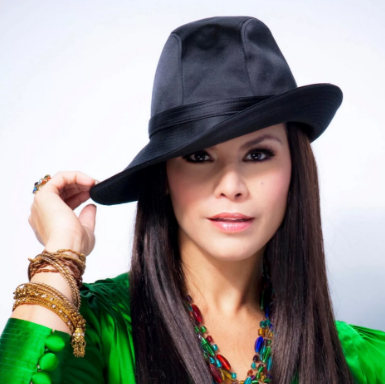 Photo of HBD para Olga Tañon
