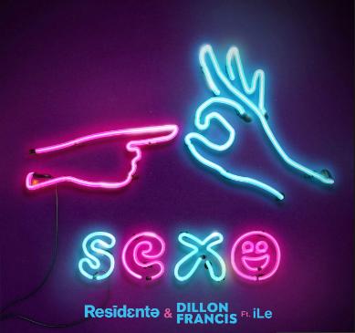 Photo of Residente estrena «Sexo»