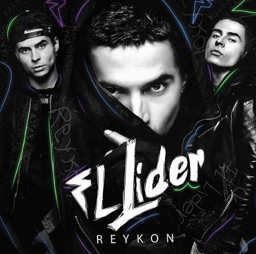 Photo of Reykon lanza su álbum 'El Líder'