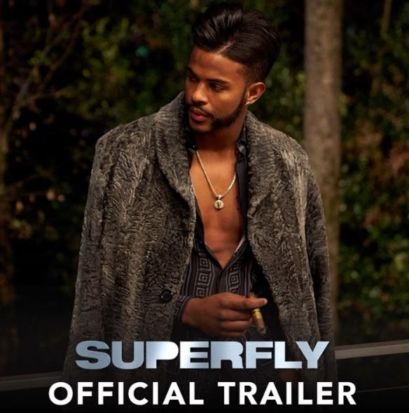 Photo of Lanzan el tráiler oficial de SuperFly
