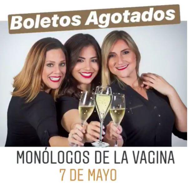 Photo of 'Monólogos de la Vagina' sigue rompiendo récord