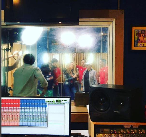 Photo of 'Sube la Marea' es la canción que reúne a varios artista panameño