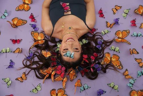Photo of Evaluna Montaner lanza 'Por tu amor'