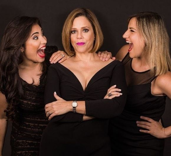 Photo of ¡Los Monólogos de la Vagina regresan!