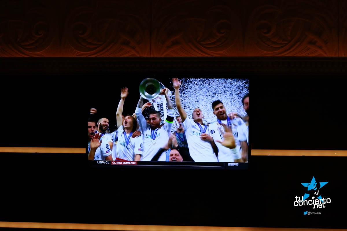 Photo of Final de la Champions en Starbay Casino