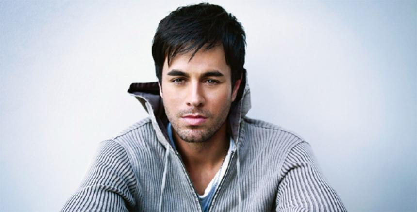 Photo of HBD para Enrique Iglesias