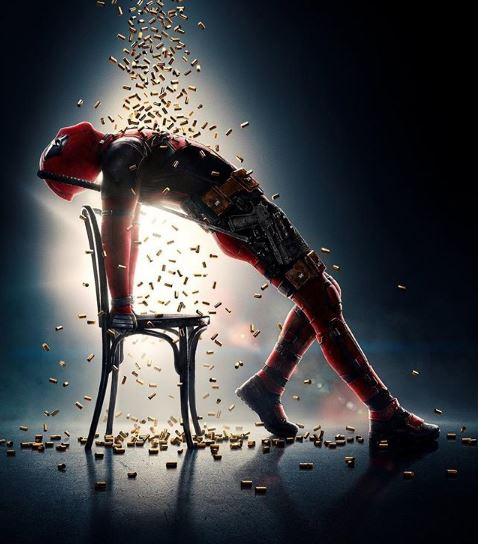 Photo of Deadpool 2 en su primer fin de semana rompe récord de taquilla