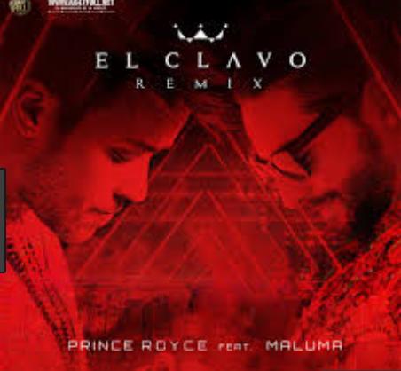 Photo of Prince Royce estrena remix del «El Clavo»