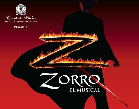 Photo of Zorro El Musical