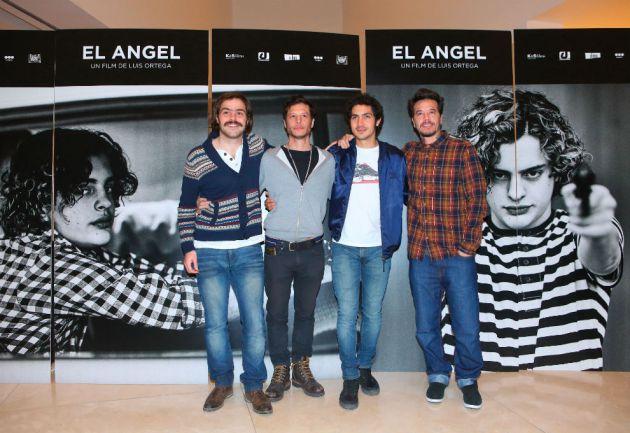 Photo of La película «El Ángel» estrena su primer tráiler