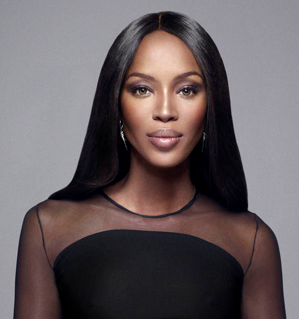 Photo of HBD para Naomi Campbell