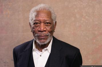 Photo of Morgan Freeman acusado de acoso sexual