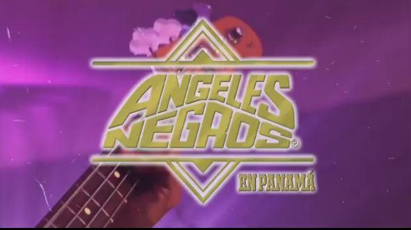 Photo of 'Los Ángeles Negros' en concierto